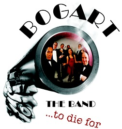 Bogart The Band To Die For